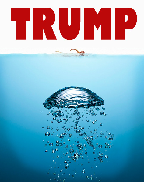 Donald Trump Vent Thread - Page 19 TRUMP